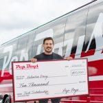 Pep Boys otorga $100,000 en becas a 15 aspirantes a técnicos en áreas automotrices en los Estados Unidos
