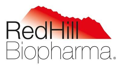 RedHill_Biopharma_Logo