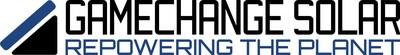 GameChange Solar - Logo