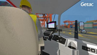 Getac Transportation and Logistics Virtual Exhibition-2