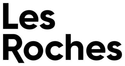Les Roches Logo