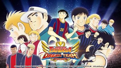 """KLab Inc., líder en juegos móviles en línea, anunció que la nueva historia de Yoichi Takahashi, autor original del """"Captain Tsubasa"""", titulada """"NEXT DREAM"""" aparecerá en su juego de simulación de fútbol cara a cara Captain Tsubasa: Dream Team a partir del viernes 24 de septiembre de 2021. En celebración, a partir de hoy se realizarán varias campañas tanto dentro como fuera del juego. Además, un video especial de vista previa de """"NEXT DREAM"""" estará disponible en el canal oficial de YouTube de Captain Tsubasa: Dream Team."""