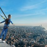 Edge at Hudson Yards presenta City Climb, la mejor aventura en rascacielos