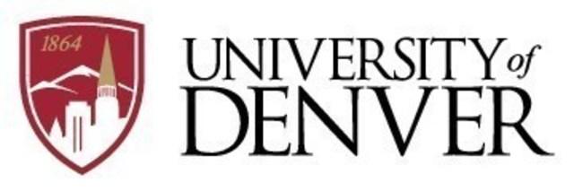 (PRNewsfoto/University of Denver)